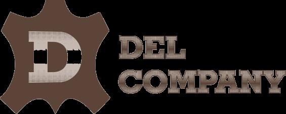 Del Company Logo
