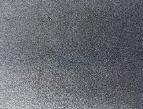 Capra gri metalizat