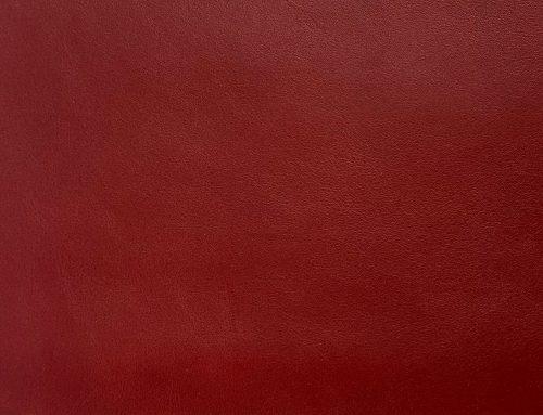 Box rosu spate folio