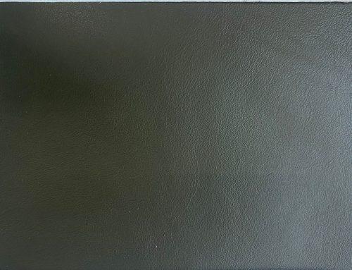 Box kaki spate folio