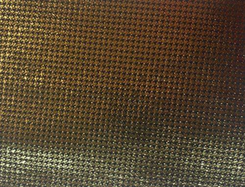 Capra hauberk gold